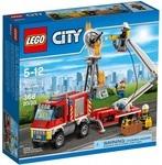 Конструктор LEGO Пожарный грузовик (60111)