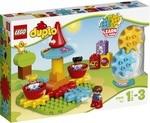 Конструктор LEGO Моя первая карусель (10845)