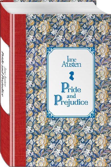 """Купить книгу """"Гордость и предубеждение / Pride and Prejudice"""""""