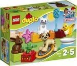 Конструктор LEGO Домашние животные (10838)