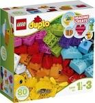 Конструктор LEGO Мои первые кубики (10848)