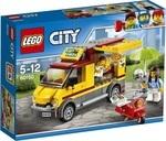 Конструктор LEGO Фургон-пиццерия (60150)