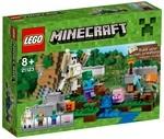 Конструктор LEGO Железный голем (21123)