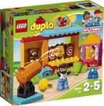 Конструктор LEGO Тир (10839)