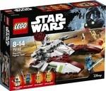 Конструктор LEGO Боевой танк Республики (75182)