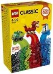 Конструктор LEGO Набор для творческого конструирования (10704)