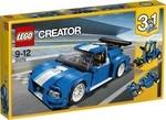 Конструктор LEGO Гоночный автомобиль (31070)