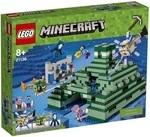 Конструктор LEGO Подводная крепость (21136)