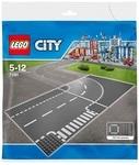 Конструктор LEGO Т-образная развязка (7281)