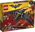 Конструктор LEGO Бэтмолет (70916)