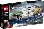 Конструктор LEGO Исследователь океана (42064)