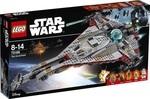 Конструктор LEGO Стрела (75186)