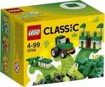 Конструктор LEGO Зеленый набор для творчества (10708)