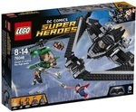 Конструктор LEGO Поединок в небе (76046)