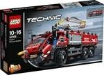 Конструктор LEGO Автомобиль спасательной службы (42068)