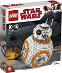 Конструктор LEGO ВВ-8 (75187)