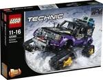Конструктор LEGO Экстремальные приключения (42069)