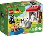 Конструктор LEGO Ферма Домашние животные (10870)
