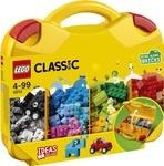 Конструктор LEGO Чемоданчик для творчества и конструирования (10713)