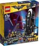 Конструктор LEGO Космический шаттл Бэтмена (70923)
