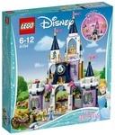 Конструктор LEGO Волшебный замок Золушки (41154)