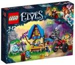 Конструктор LEGO Похищение Софи Джонс (41182)