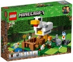 Конструктор LEGO Курятник (21140)