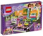 Конструктор LEGO Парк развлечений: аттракцион Автодром (41133)