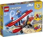 Конструктор LEGO Самолет для крутых трюков (31076)