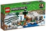 Конструктор LEGO Иглу (21142)
