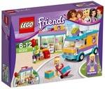 Конструктор LEGO Служба доставки подарков (41310)