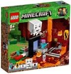 Конструктор LEGO Портал в Подземелье (21143)