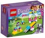 Конструктор LEGO Игровая площадка для щенков (41303)