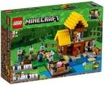 Конструктор LEGO Фермерский домик (21144)