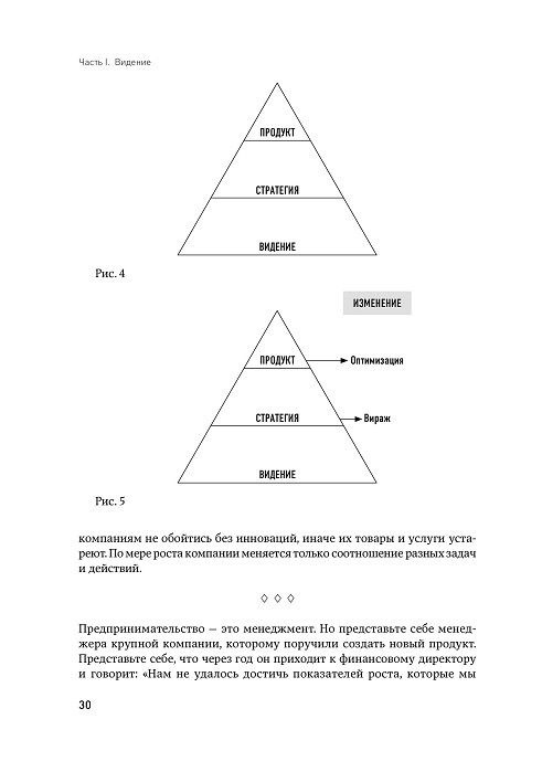 """Купить книгу """"Бизнес с нуля. Метод Lean Startup для быстрого тестирования идей и выбора бизнес-модели"""""""