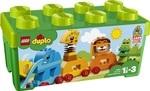 Конструктор LEGO Мой первый парад животных (10863)