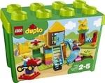 Конструктор LEGO Большая игровая площадка (10864)