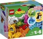 Конструктор LEGO Веселые кубики (10865)
