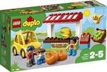Конструктор LEGO Фермерский рынок (10867)