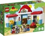 Конструктор LEGO Конюшня на ферме (10868)