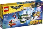 Конструктор LEGO Вечеринка Лиги Справедливости (70919)