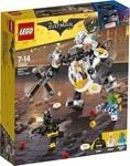Конструктор LEGO Бой с роботом Яйцеголового (70920)