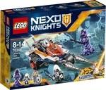 Конструктор LEGO Турнирная машина Ланса (70348)