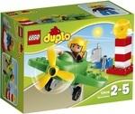 Конструктор LEGO Маленький самолет (10808)