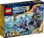 Конструктор LEGO Мобильная тюрьма Руины (70349)