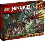 Конструктор LEGO Кузница Дракона (70627)
