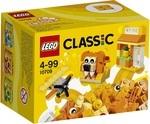 Конструктор LEGO Оранжевый набор для творчества (10709)