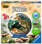 3D Пазл Ravensburger Динозавры 72 элемента (121274)