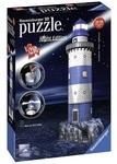 3D Пазл-ночник Ravensburger Ночной маяк 216 элементов (12577)
