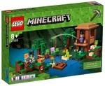 Конструктор LEGO Хижина ведьмы (21133)